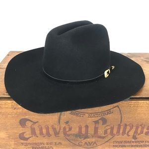 LHC brands whool cowboy hat